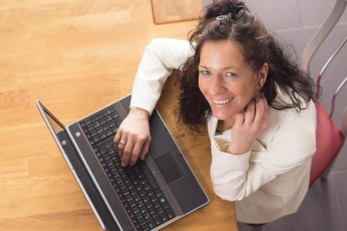 Chercher sur internet une alarme pas chères