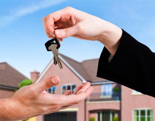 Donner les clefs pour le gardiennage