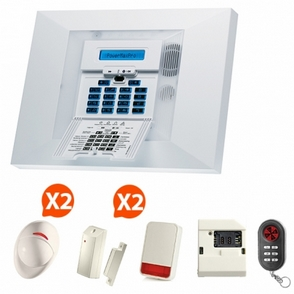 Visonic powermax pro kit 7 +